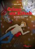 Couverture Crime au Kitsch